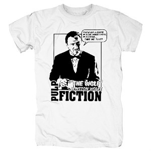 Pulp fiction #5