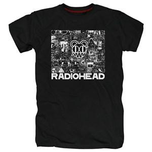 Radiohead #1