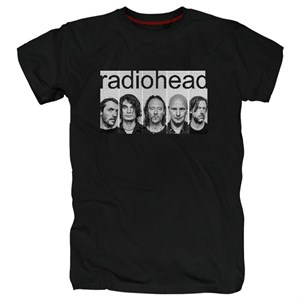 Radiohead #15