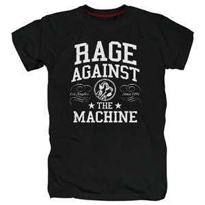 Rage against the machine #12