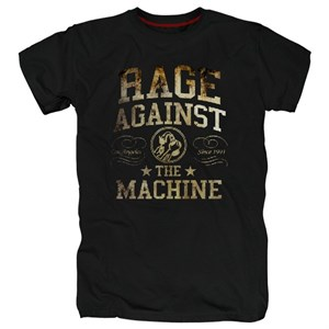 Rage against the machine #15