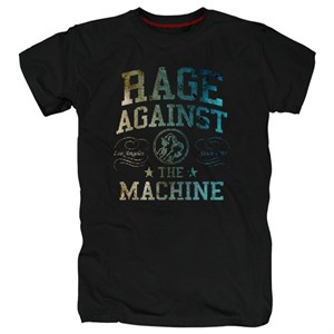 Rage against the machine #16