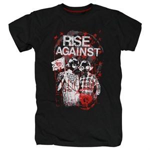 Rise against #1
