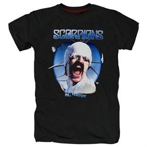 Scorpions #1