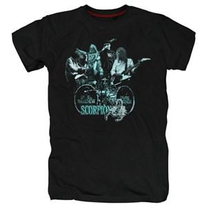 Scorpions #6