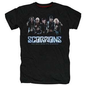 Scorpions #8