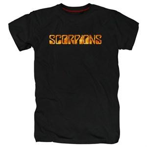Scorpions #22