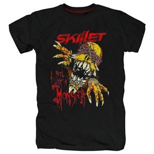 Skillet #9