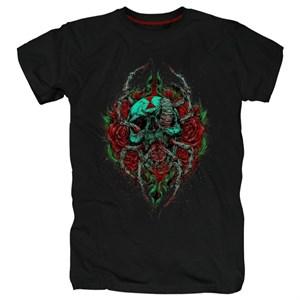Skull #8