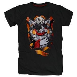 Skull #51