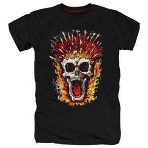 Skull #73