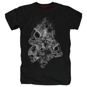 Skull #76