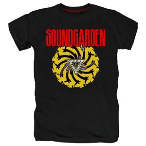 Soundgarden #4