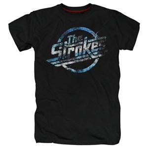 Strokes #6