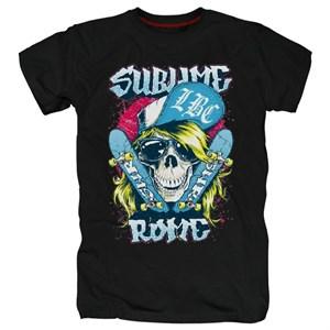 Sublime #1