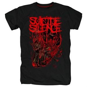 Suicide silence #16