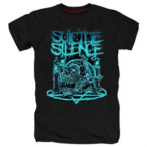 Suicide silence #19