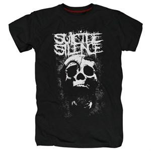 Suicide silence #27