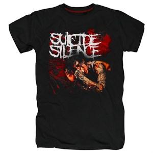 Suicide silence #35