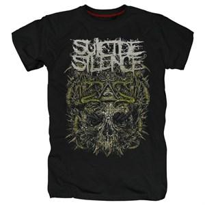 Suicide silence #42