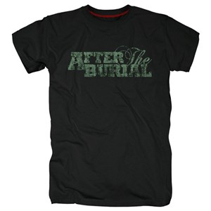 After the burial #2