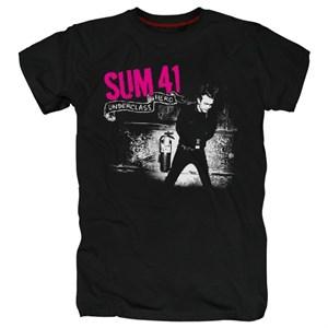 Sum 41 #4