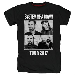System of a down #24