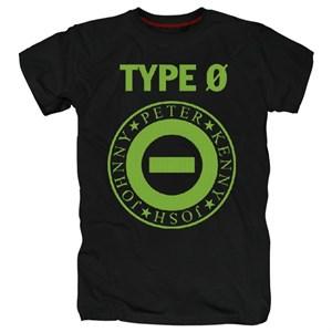 Type o negative #5