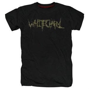 Whitechapel #8