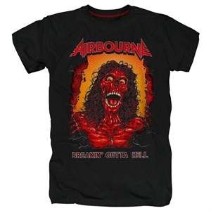 Airbourne #12