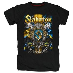 Sabaton #4