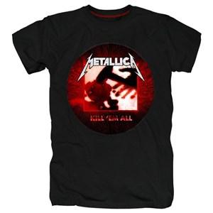 Metallica #105
