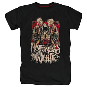 Motionless in white #1
