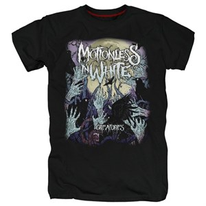 Motionless in white #19