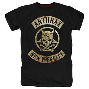 Anthrax #1