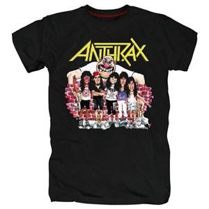 Anthrax #3