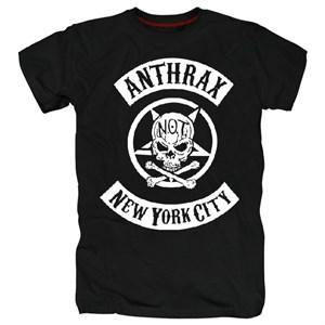 Anthrax #5