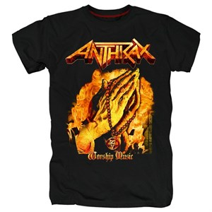 Anthrax #9