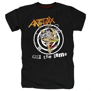 Anthrax #12