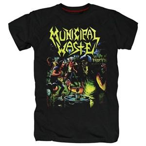 Municipal waste #16