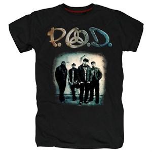 P.O.D. #10