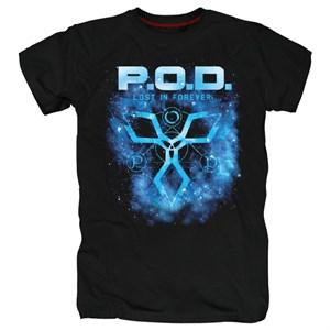 P.O.D. #11