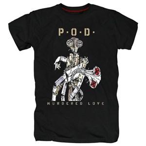 P.O.D. #12