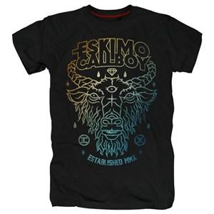 Eskimo callboy #2