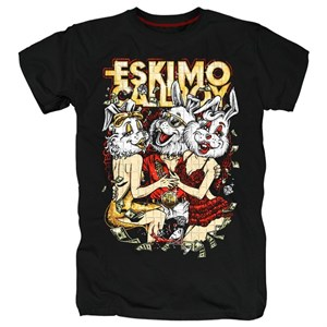 Eskimo callboy #19