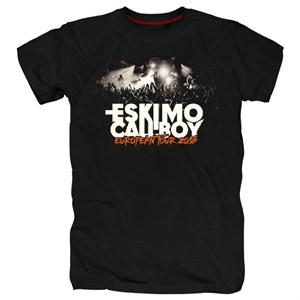Eskimo callboy #54
