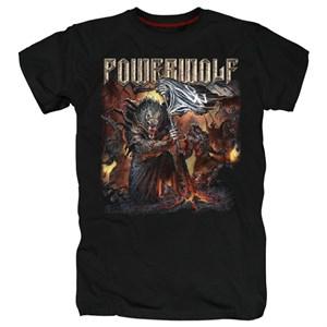 Powerwolf #17