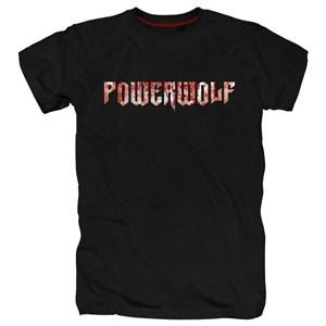 Powerwolf #19