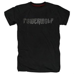 Powerwolf #27