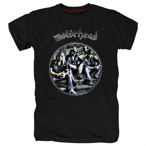 Motorhead #5